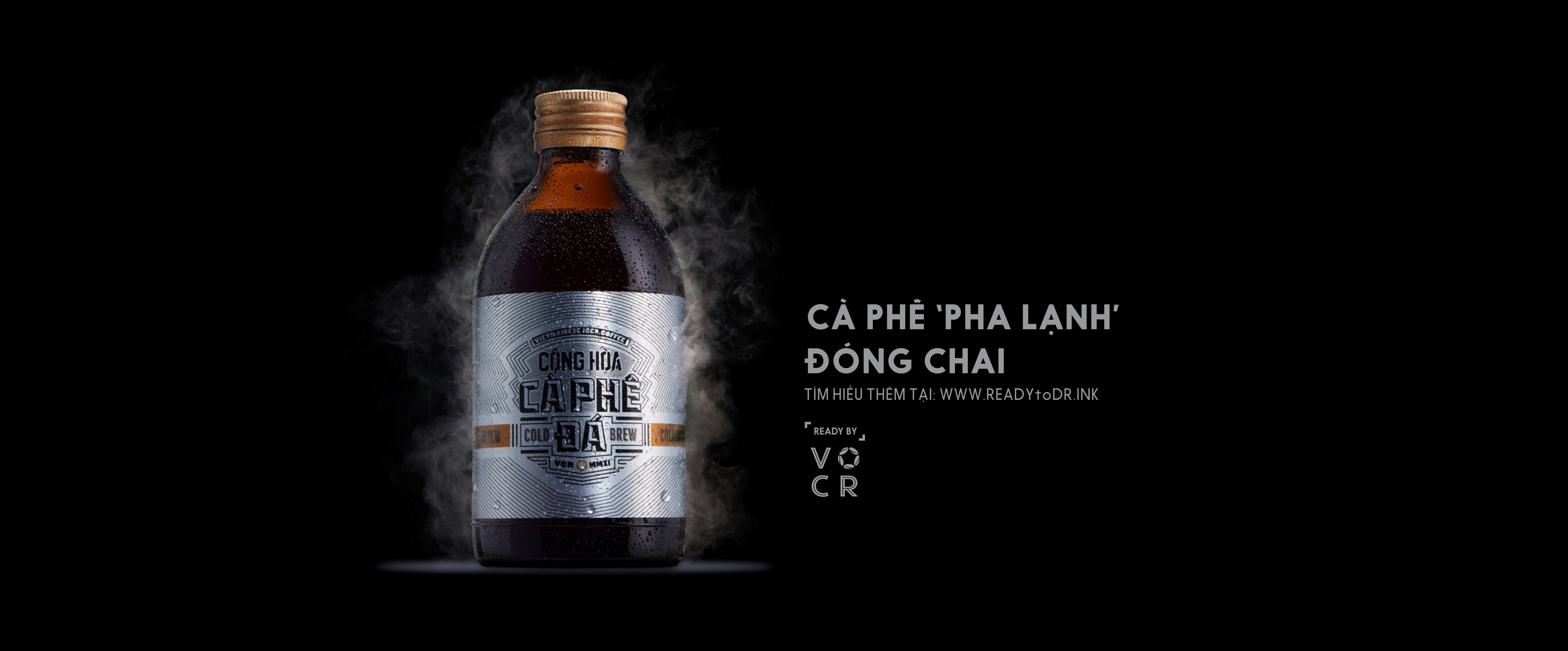 Vietnam Coffee Republic